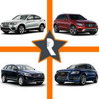 2017 Yılının En iyi Lüks Kompakt SUV Aracı Hangisi