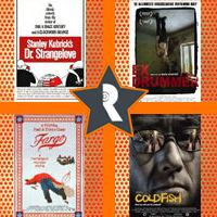 Gelmiş Geçmiş En Güzel 100 Kara Komedi Filmi