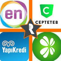 En Kullanışlı Banka Uygulaması