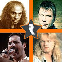 Rock ve Metal Tarihinin En İyi Vokali