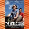 The World is Big and Salvation Lurks Around the Corner (2008)