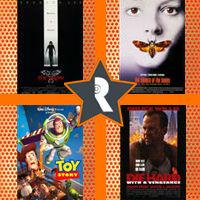 1990'lı Yılların En Güzel 100 Filmi