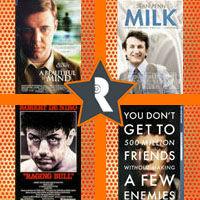 Gerçek Hayat Hikayelerinden ilham Alınarak Çekilmiş 90 Mükemmel Film