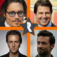 Dünyanın En Yakışıklı Aktörleri