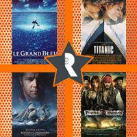 Denizde Geçen 50 Mükemmel Film