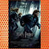Harry Potter and the Deathly Hallows- Part 1 (2010)