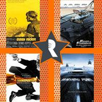 Araba Yarışı ile ilgili 120 Mükemmel Yabancı Film