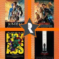 Sinema Tarihinin En iyi 50 Süper Kahraman Filmi