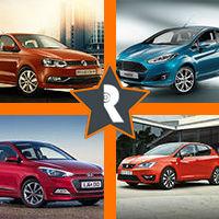 2016 Yılında 40.000 TL'ye Alınabilecek En iyi Sıfır Araba Tavsiyesi