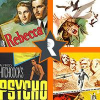 Alfred Hitchcock'un En iyi Filmleri