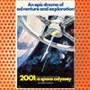 2001- A Space Odyssey (1968)