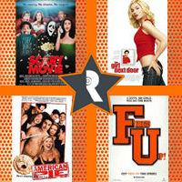 En Komik Yabancı Üniversite Komedisi Filmleri