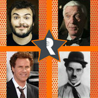 Sinema Tarihinin En Komik Erkek Oyuncuları