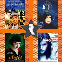 Gelmiş Geçmiş En Güzel 100 Fransız Filmi