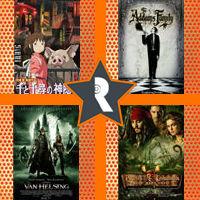 Sinema Tarihinin En Fantastik 100 Filmi