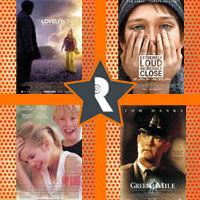 Salya Sümük Ağlayacağınız 100 Duygusal Film