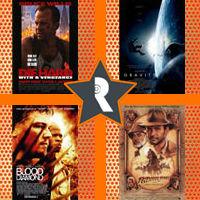Gelmiş Geçmiş En iyi 100 Macera Filmi