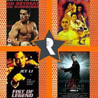 Dövüş ile ilgili En Güzel Yabancı Filmler