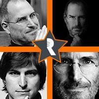 Steve Jobs'ın En Güzel Sözleri