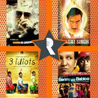 Gelmiş Geçmiş En Güzel 100 Hint Yapımı Bollywood Filmi