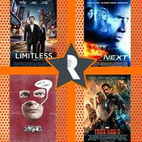 Süper Güçler ile ilgili En Güzel 100 Yabancı Film