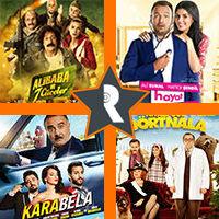 2015'in En Komik Türk Filmleri