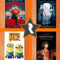 Gelmiş Geçmiş En Güzel 100 Animasyon Filmi