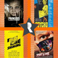 Senaryosu Çok Zekice Olan 100 Yabancı Korku Filmi