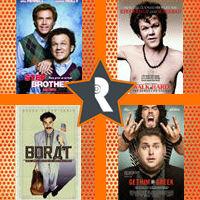 Gelmiş Geçmiş En Komik Yabancı Filmler
