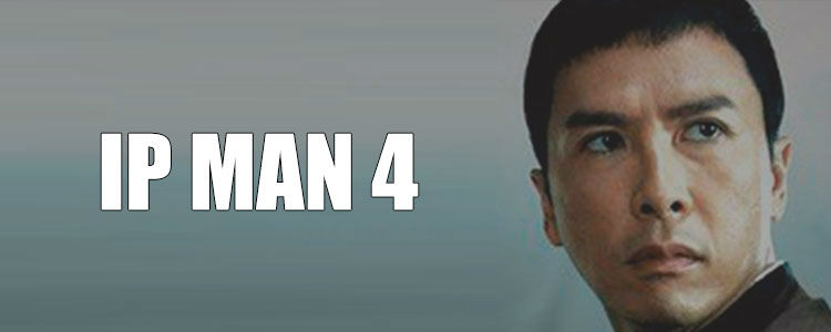 Ip Man 4 2019