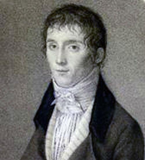 Joseph Niepce