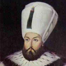 Padişah 1. Mustafa Dönemi Osmanlı Devleti