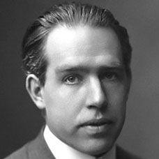 Niels David Bohr'un Hayatı