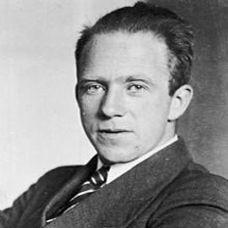 Werner Heisenberg'in Hayatı