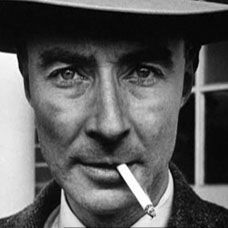J. Robert Oppenheimer'ın Hayatı