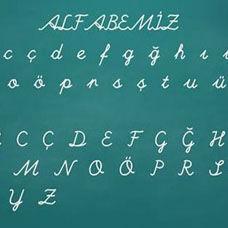 Alfabe Nedir?