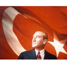 Atatürk ile ilgili Söylenen Güzel Sözler