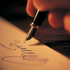 Yazmak ile ilgili Söylenmiş Güzel Sözler