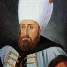 Padişah 3. Ahmed Dönemi Osmanlı Devleti