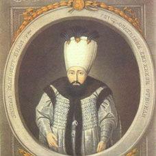Padişah 1. Mahmud Dönemi Osmanlı Devleti