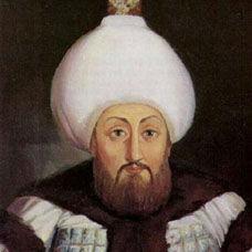 Padişah 3. Mustafa Dönemi Osmanlı Devleti
