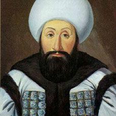 Padişah 1. Abdülhamid Dönemi Osmanlı Devleti