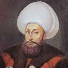 Padişah 4. Mustafa Dönemi Osmanlı Devleti