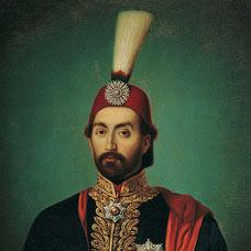 Padişah Abdülmecid Dönemi Osmanlı Devleti