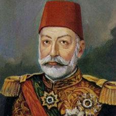 Padişah 5. Mehmed Dönemi Osmanlı Devleti