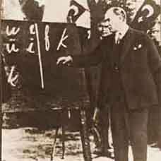 Türkiye Cumhuriyeti ve Harf Devrimi