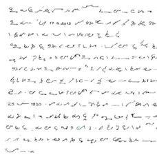Stenografi Nedir?