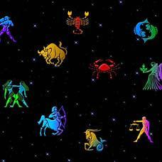 Astroloji'de Haritanın Eksenleri