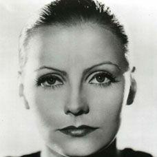 Greta Garbo Kimdir?