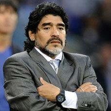 Diego Maradona Kimdir?